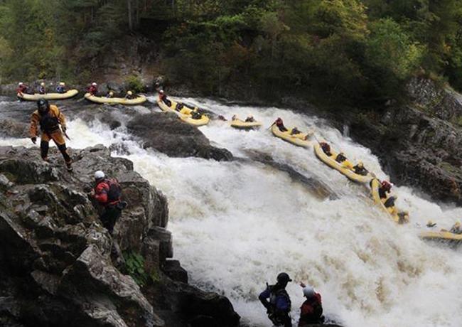 River-Tummel