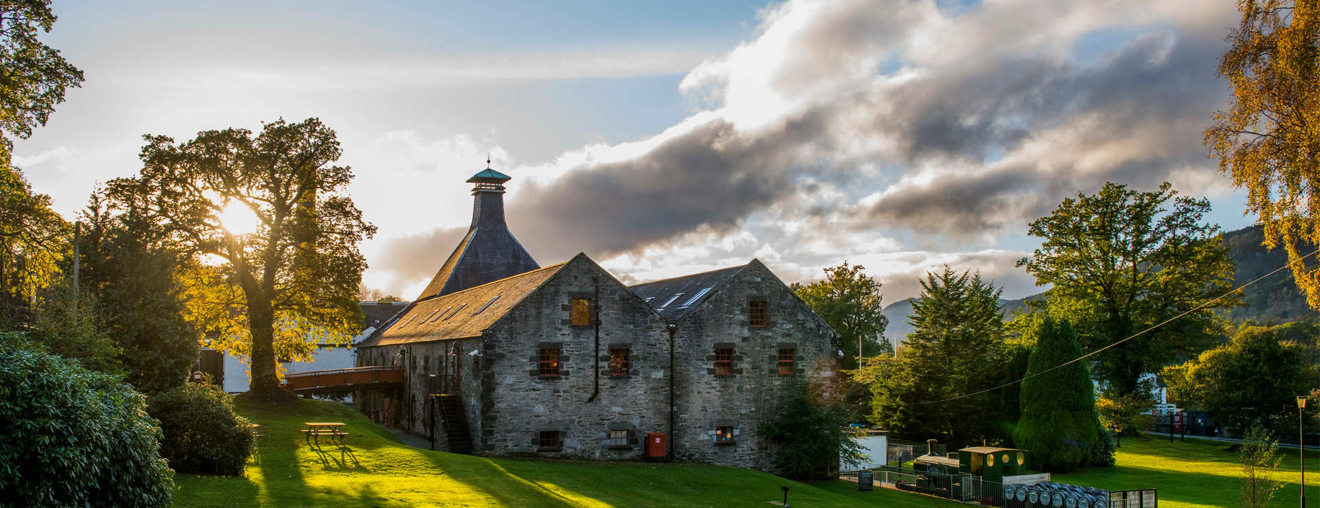 Whisky Tours & Tastings