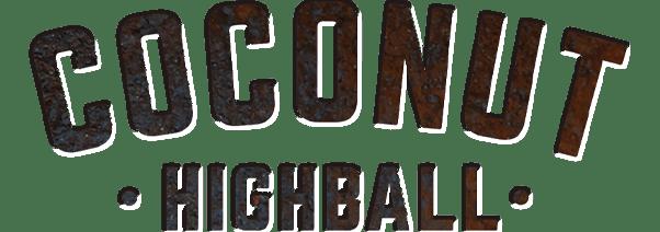 Coconut Highball