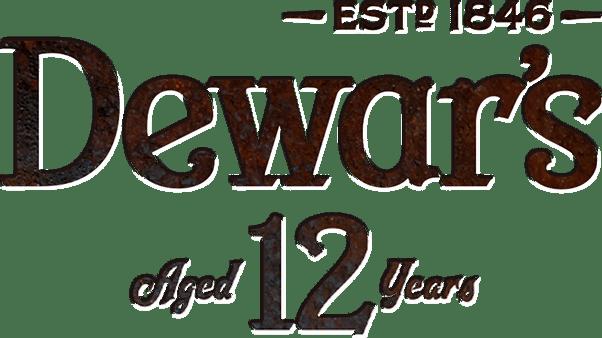 Dewar's Aged 12 Years