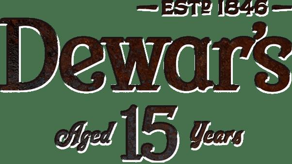 Dewar's Aged 15 Years