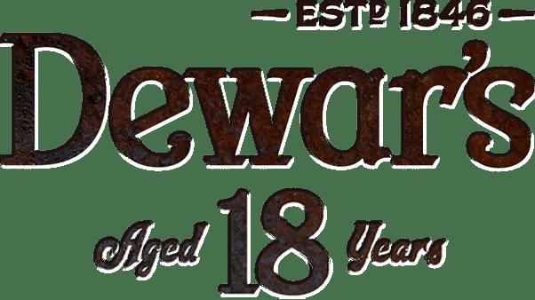 Dewar's Aged 18 Years