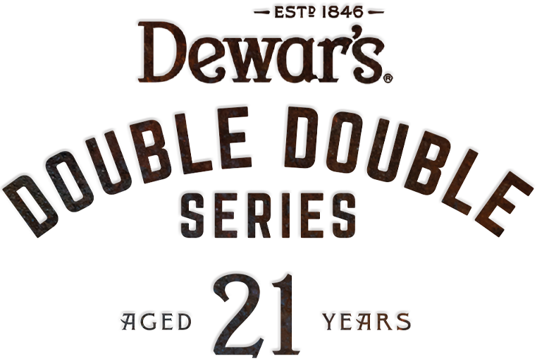 Dewar's Double Double Series Aged 21 Years