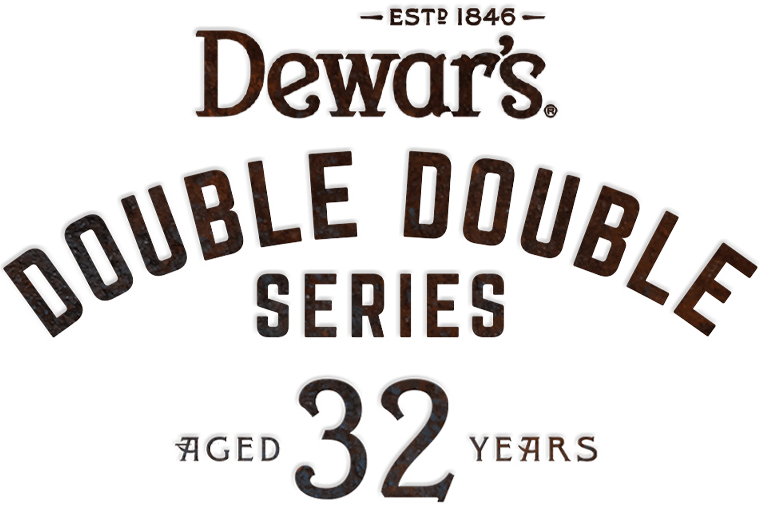 Dewar's Double Double Series Aged 32 Years