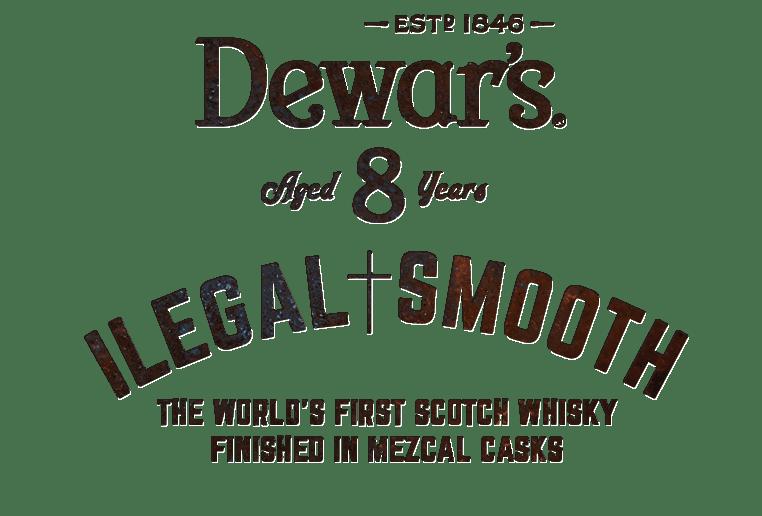 Dewar's Aged 8 Years