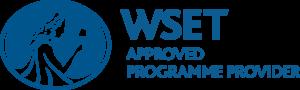 WSET Approved Programme Provider Logo
