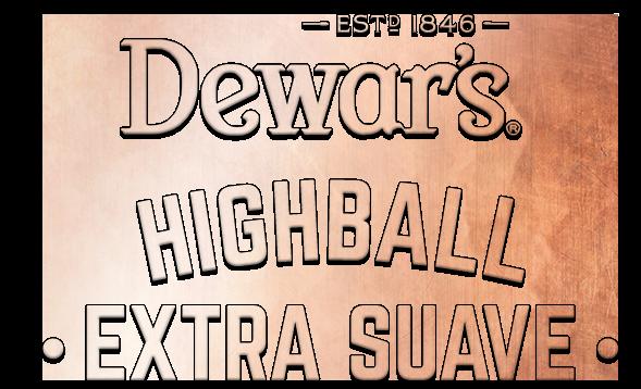 Extra Smooth Highball